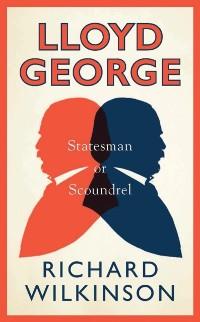 Cover Lloyd George