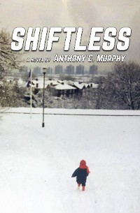 Cover SHIFTLESS