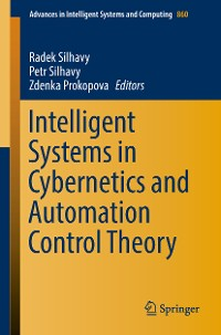 Cover Intelligent Systems in Cybernetics and Automation Control Theory