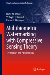 Cover Multibiometric Watermarking with Compressive Sensing Theory