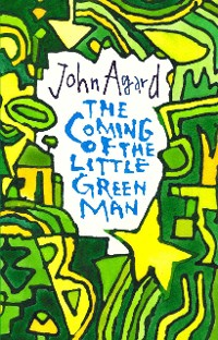 Cover The Coming of the Little Green Man
