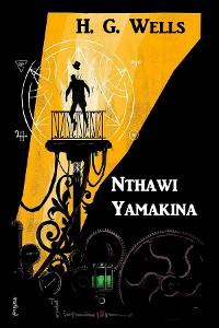 Cover Nthawi ya Makina