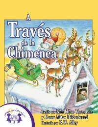 Cover Traves de la Chimenea