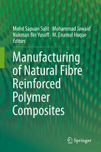 Cover Manufacturing of Natural Fibre Reinforced Polymer Composites