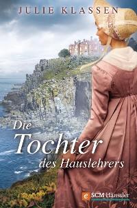 Cover Die Tochter des Hauslehrers