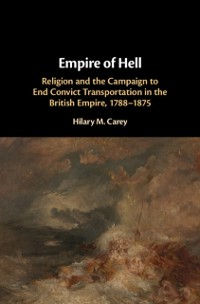 Cover Empire of Hell