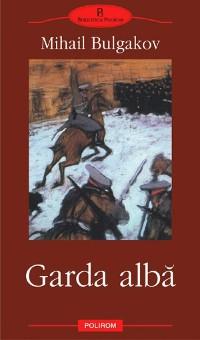 Cover Garda Alba