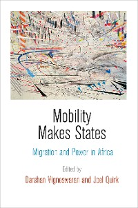Cover Mobility Makes States