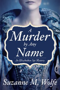 Cover A Murder By Any Name