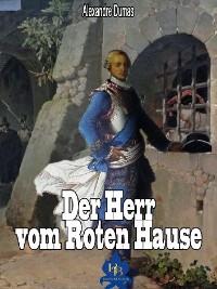 Cover Der Herr vom Roten Hause