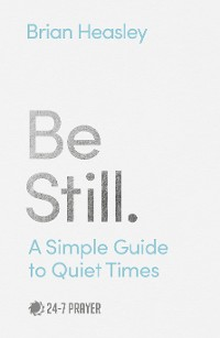 Cover Be Still