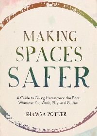 Cover Making Spaces Safer