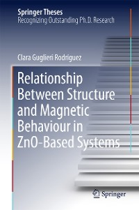 Cover Relationship Between Structure and Magnetic Behaviour in ZnO-Based Systems