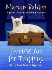 Cover Tourists Are for Trapping