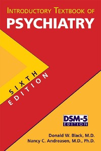 Cover Introductory Textbook of Psychiatry