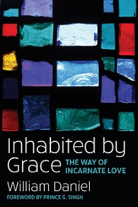 Cover Inhabited by Grace