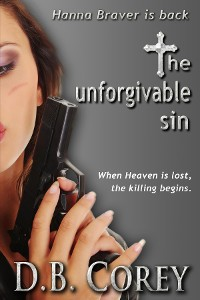 Cover The Unforgivable Sin