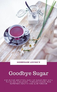 Cover Goodbye Sugar