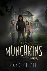 Cover The Munchkins