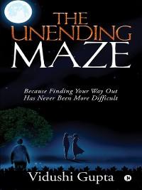 Cover The Unending Maze