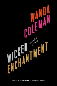 Cover Wicked Enchantment