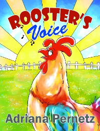 Cover Rooster's Voice