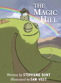 Cover The Magic Hill