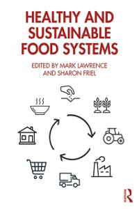 Cover Healthy and Sustainable Food Systems