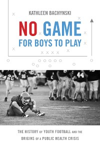 Cover No Game for Boys to Play