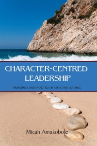 Cover Character-Centred Leadership