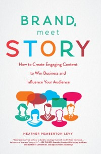 Cover Brand, Meet Story