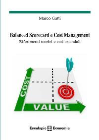 Cover Balanced Scorecard e Cost Management