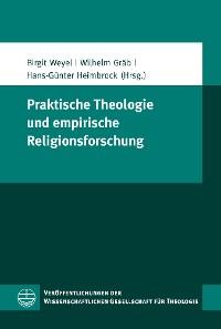 Cover Praktische Theologie und empirische Religionsforschung