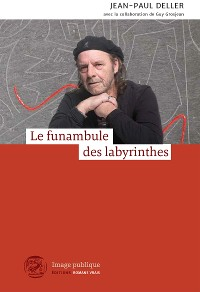 Cover Le funambule des labyrinthes
