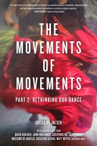 Cover Movements Of Movements