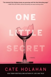 Cover One Little Secret