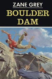 Cover Boulder Dam