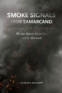 Cover Smoke Signals from Samarcand