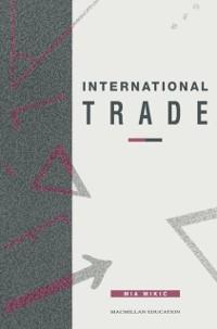 Cover International Trade