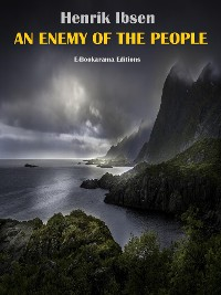 Cover An Enemy of the People