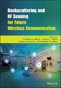 Cover Backscattering and RF Sensing for Future Wireless Communication