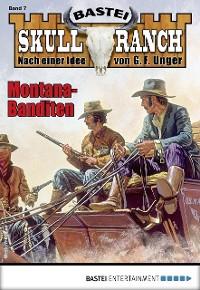 Cover Skull-Ranch 7 - Western