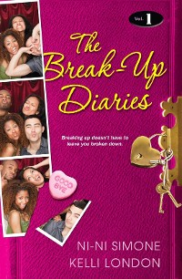 Cover The Break-Up Diaries: