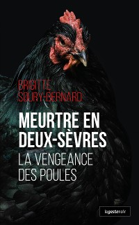 Cover Meurtre en Deux-Sèvres