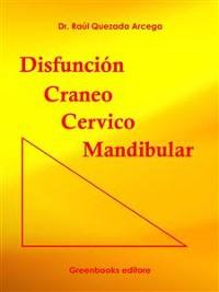 Cover Disfunción Cráneo Cérvico Mandibular