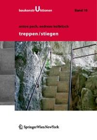 Cover Treppen - Stiegen
