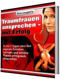 Cover Traumfrauen ansprechen