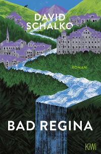 Cover Bad Regina