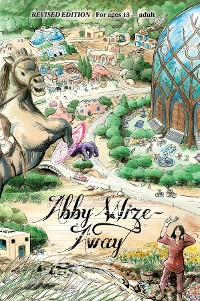 Cover Abby Wize - AWAY