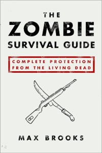Cover Zombie Survival Guide